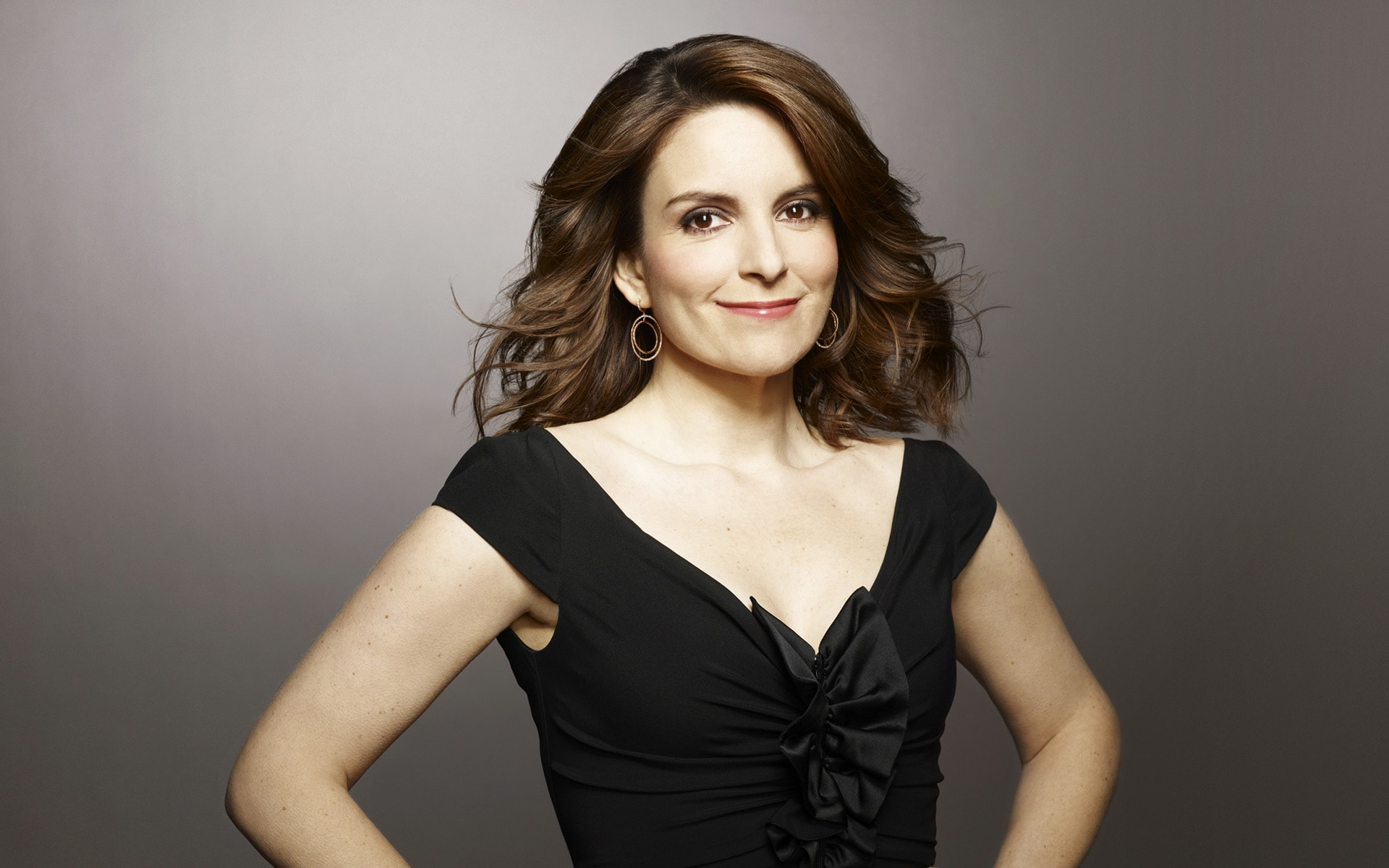 Tina Fey HQ wallpapers