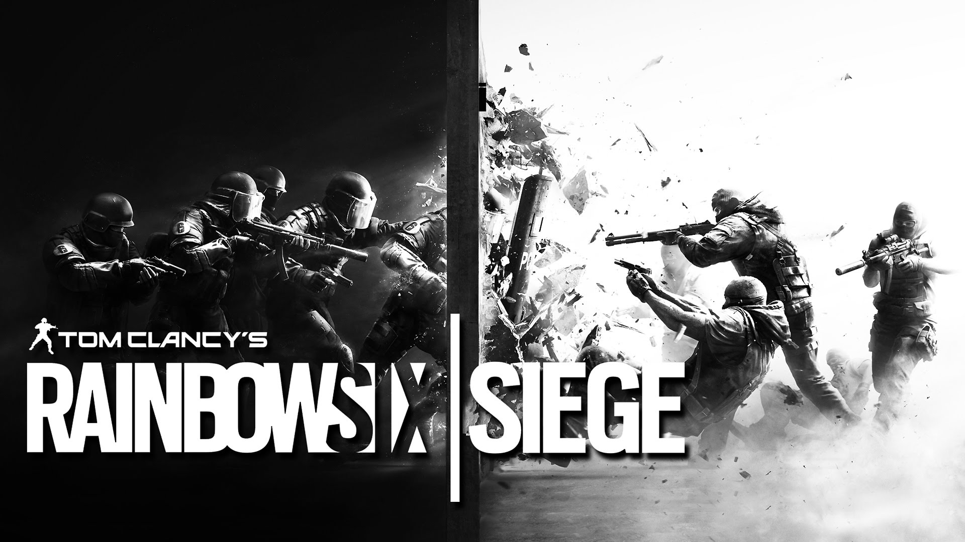 Tom Clancy's Rainbow Six: Siege HQ wallpapers