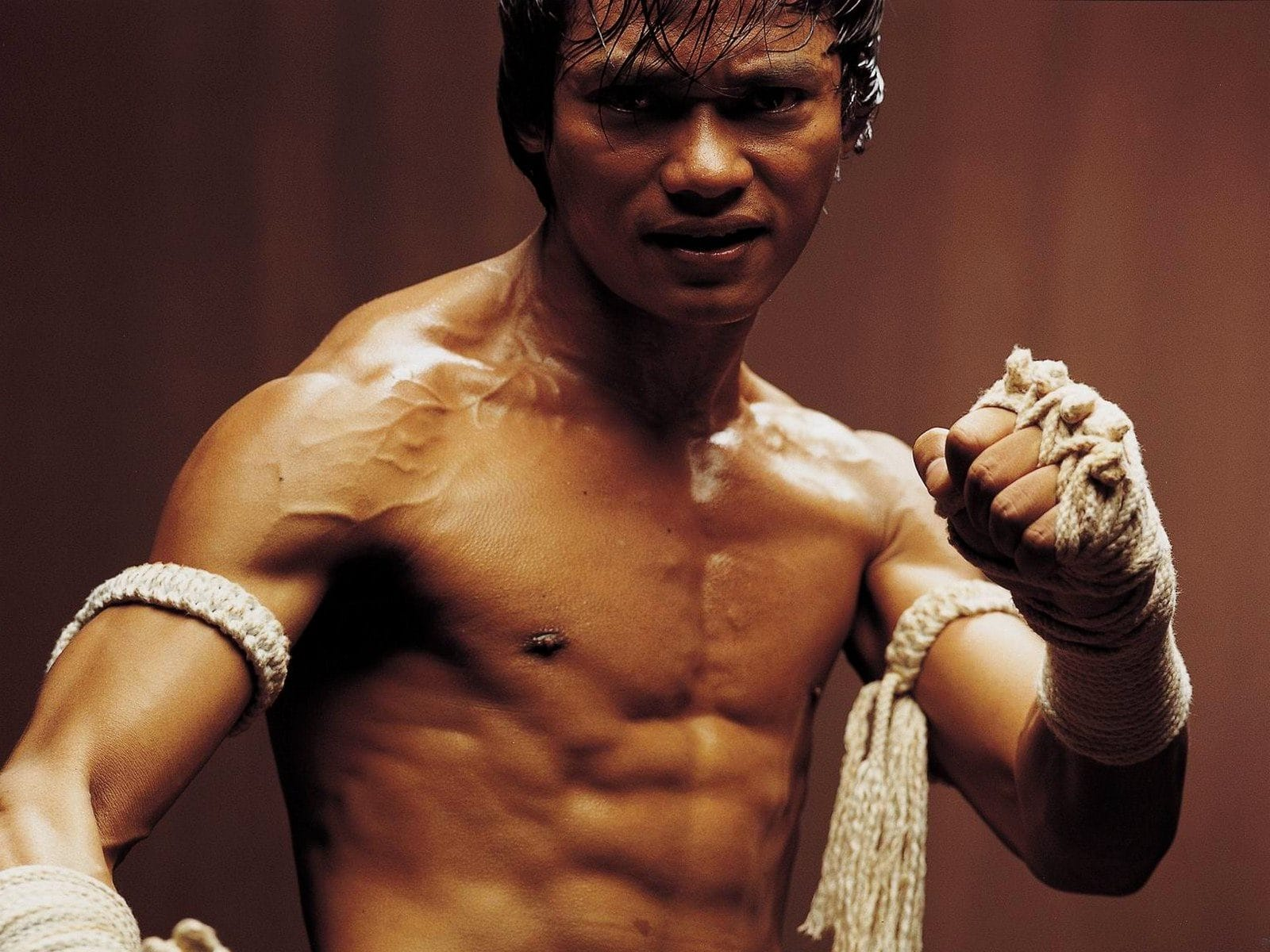 Tony Jaa HQ wallpapers