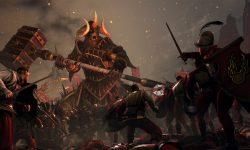 Total War: Warhammer HQ wallpapers