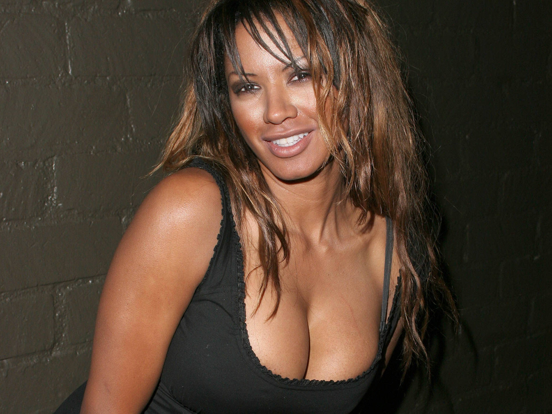 Traci Bingham HQ wallpapers