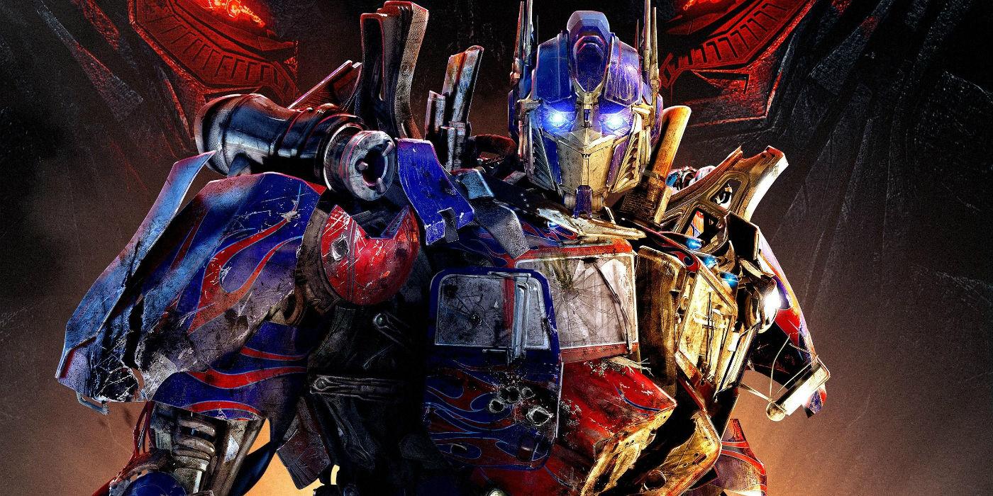 Transformers: The Last Knight HD pics