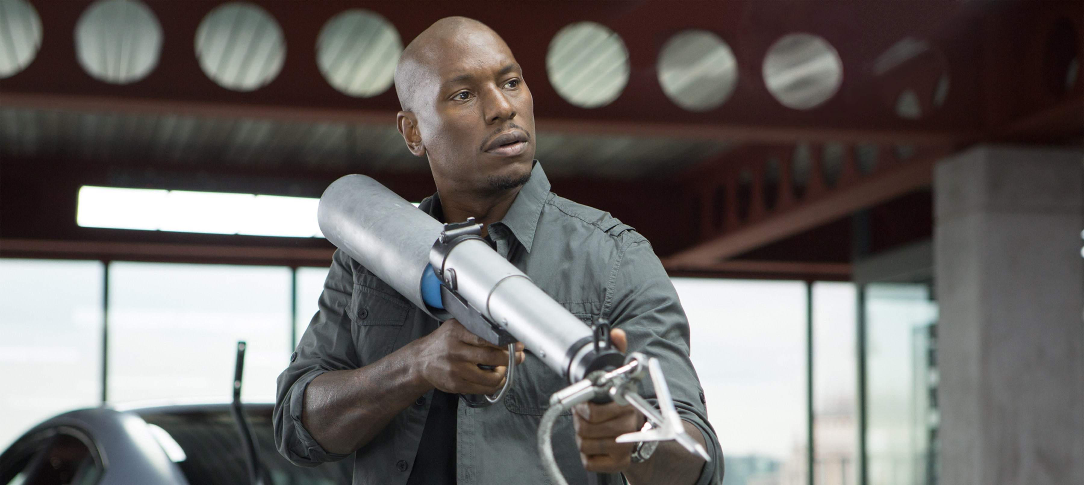 Tyrese Gibson HQ wallpapers