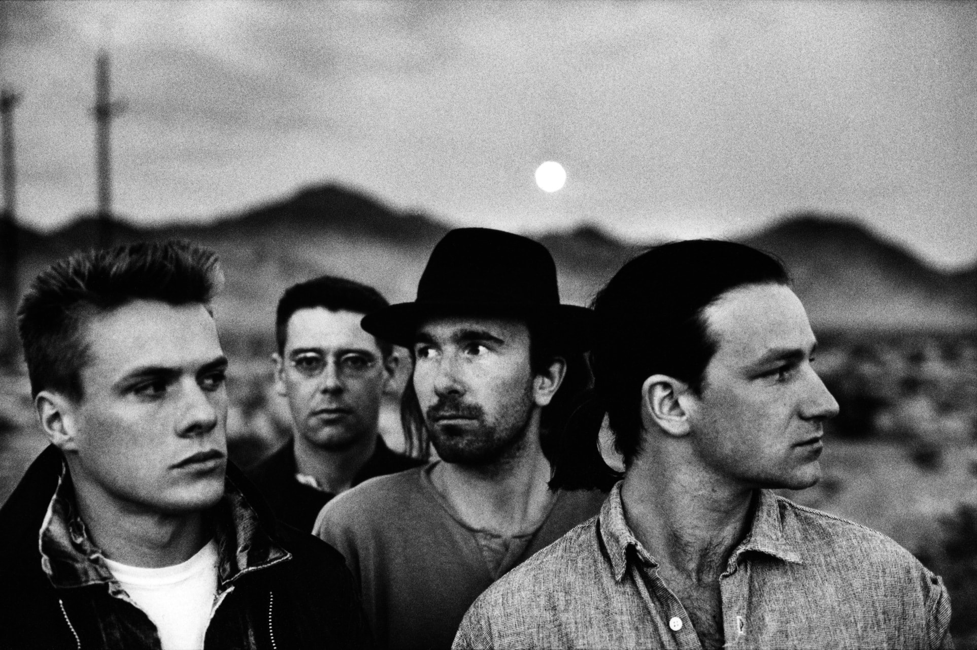 Wallpaper iphone u2 - U2 Pictures U2 Hq Wallpapers
