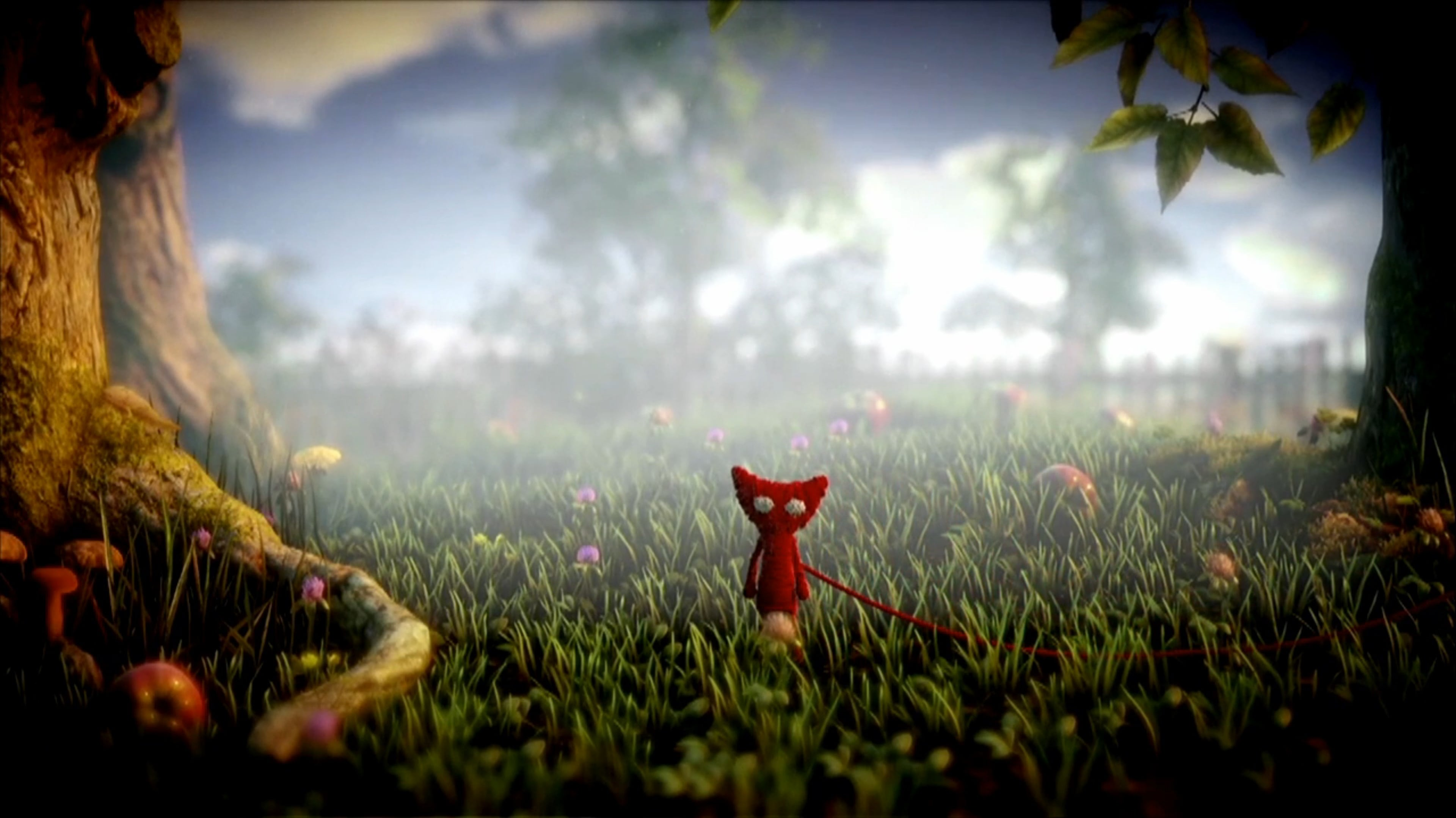 Unravel HQ wallpapers