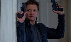 Untitled Jeremy Renner/Bourne Sequel HQ wallpapers