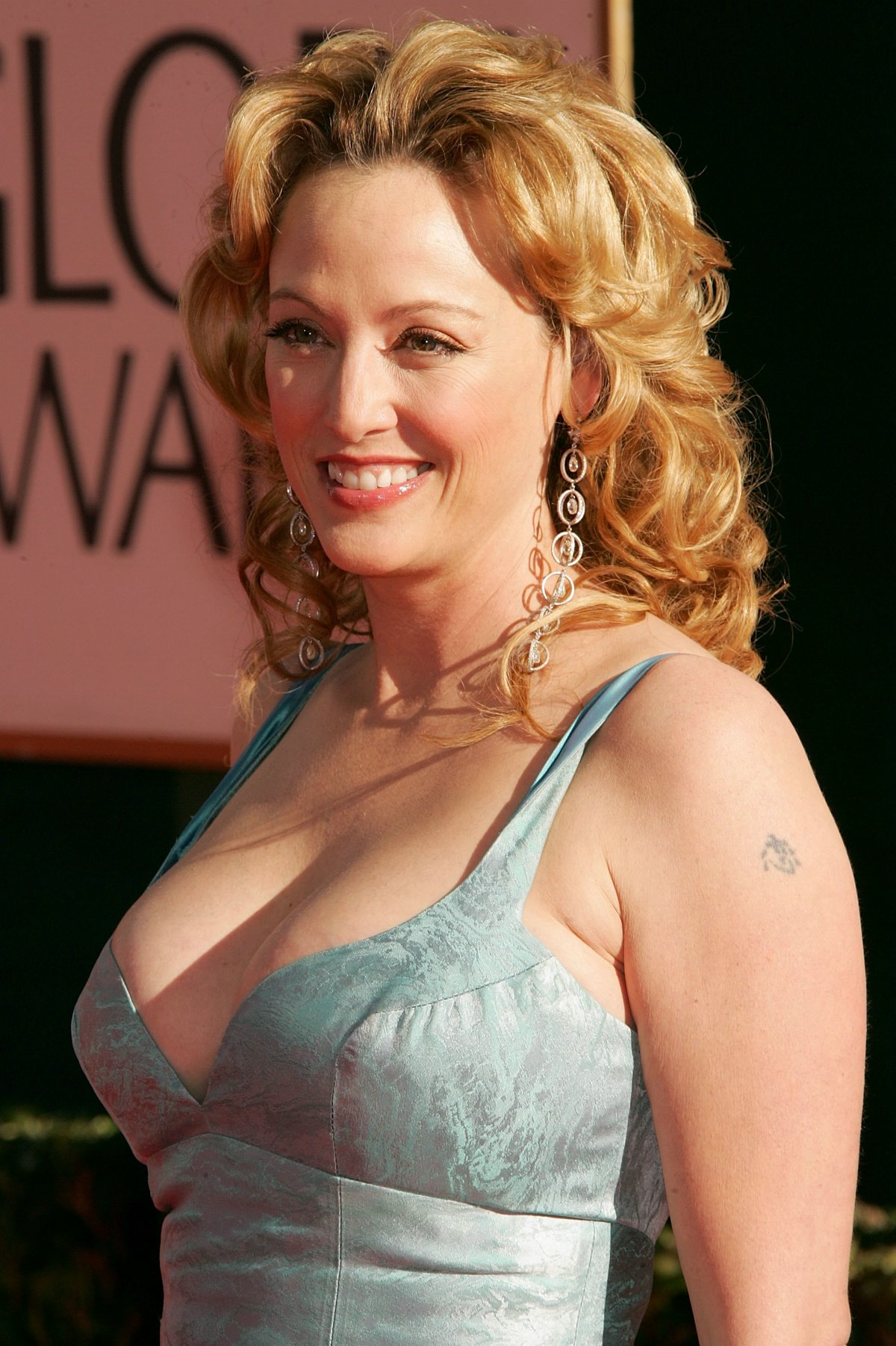 Virginia Madsen HQ wallpapers