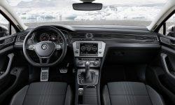 Volkswagen Passat B8 HQ wallpapers