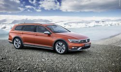 Volkswagen Passat B8 Alltrack HQ wallpapers