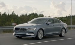 Volvo S90 HQ wallpapers