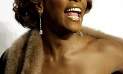 Whitney Houston HQ wallpapers