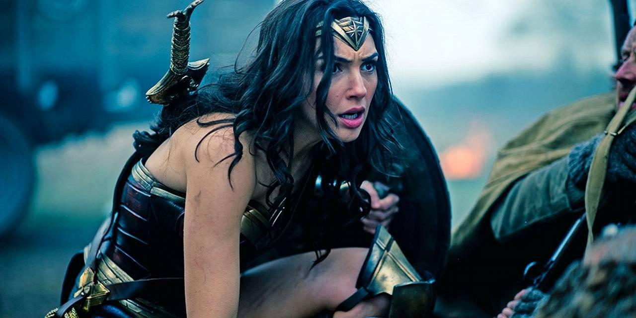 Wonder Woman HQ wallpapers