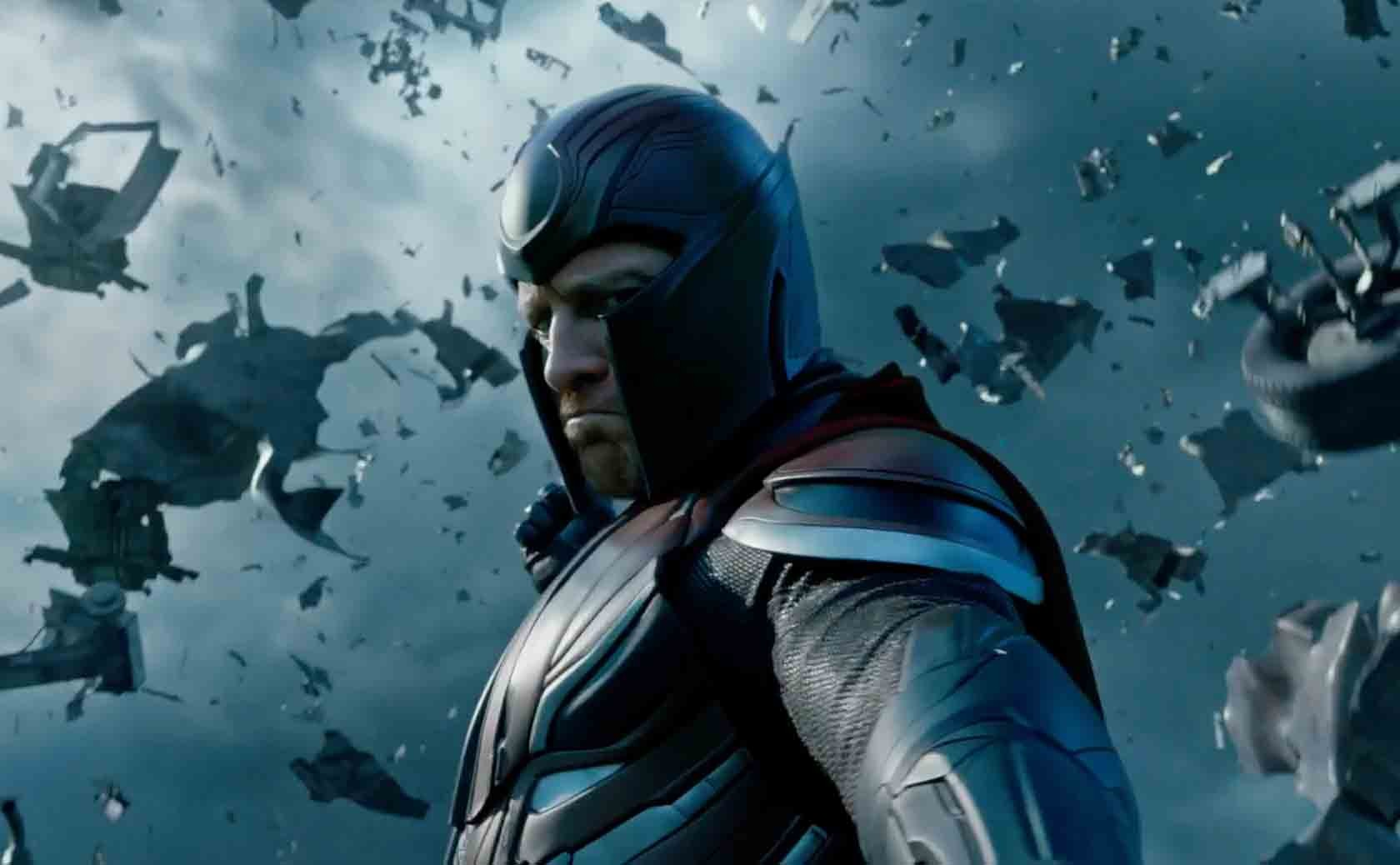 X-Men: Apocalypse backgrounds
