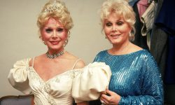 Zsa Zsa Gabor HQ wallpapers