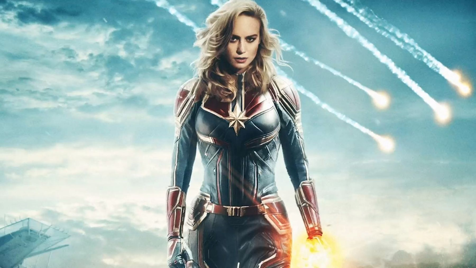 captain marvel hd wallpapers | 7wallpapers