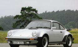 1976 Porsche 911 Turbo (930) Screensavers