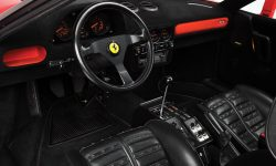 1984 Ferrari GTO Screensavers