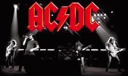 AC/DC Screensavers