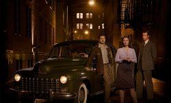 Agent Carter Desktop wallpapers