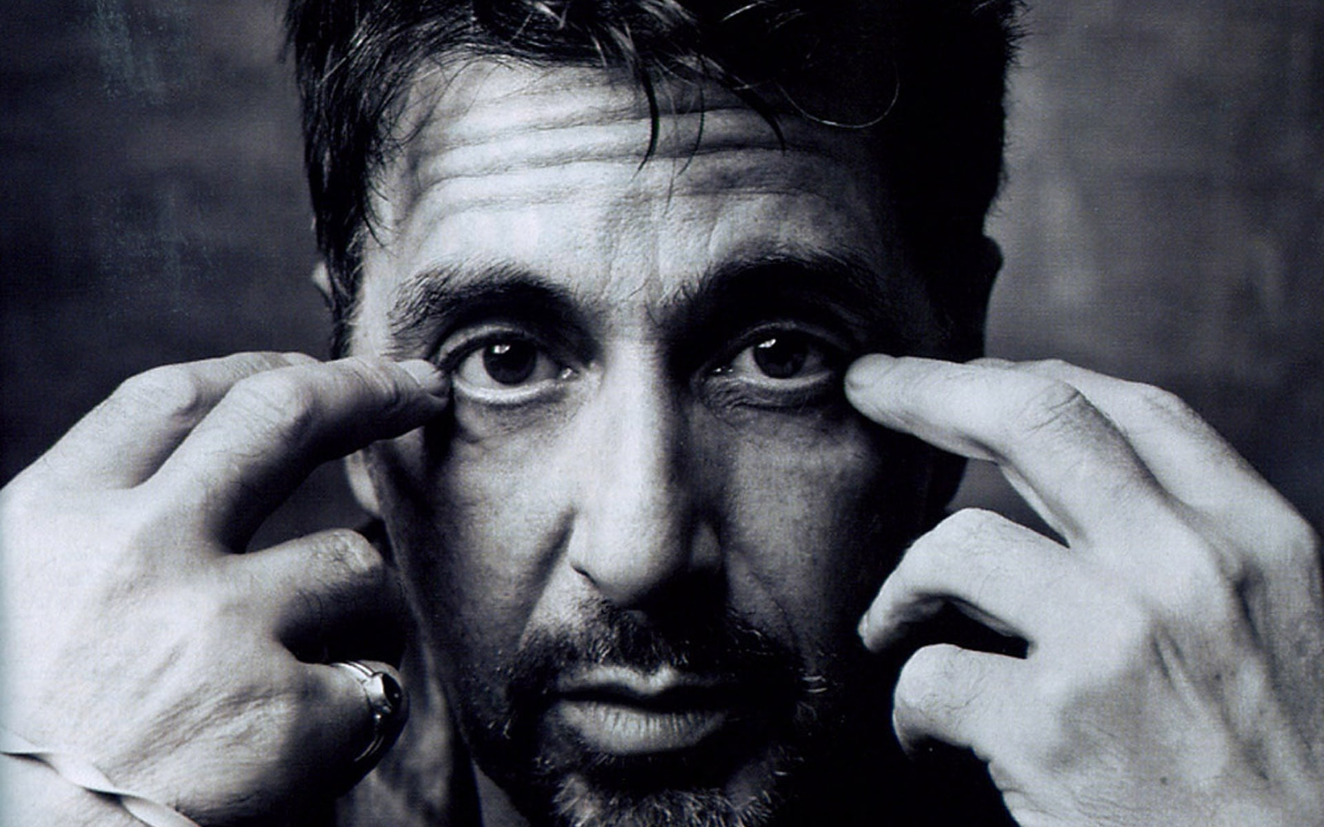 Al Pacino Desktop wallpapers