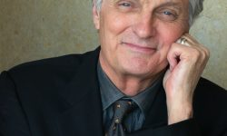 Alan Alda Desktop wallpapers
