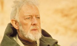 Alec Guinness Desktop wallpapers
