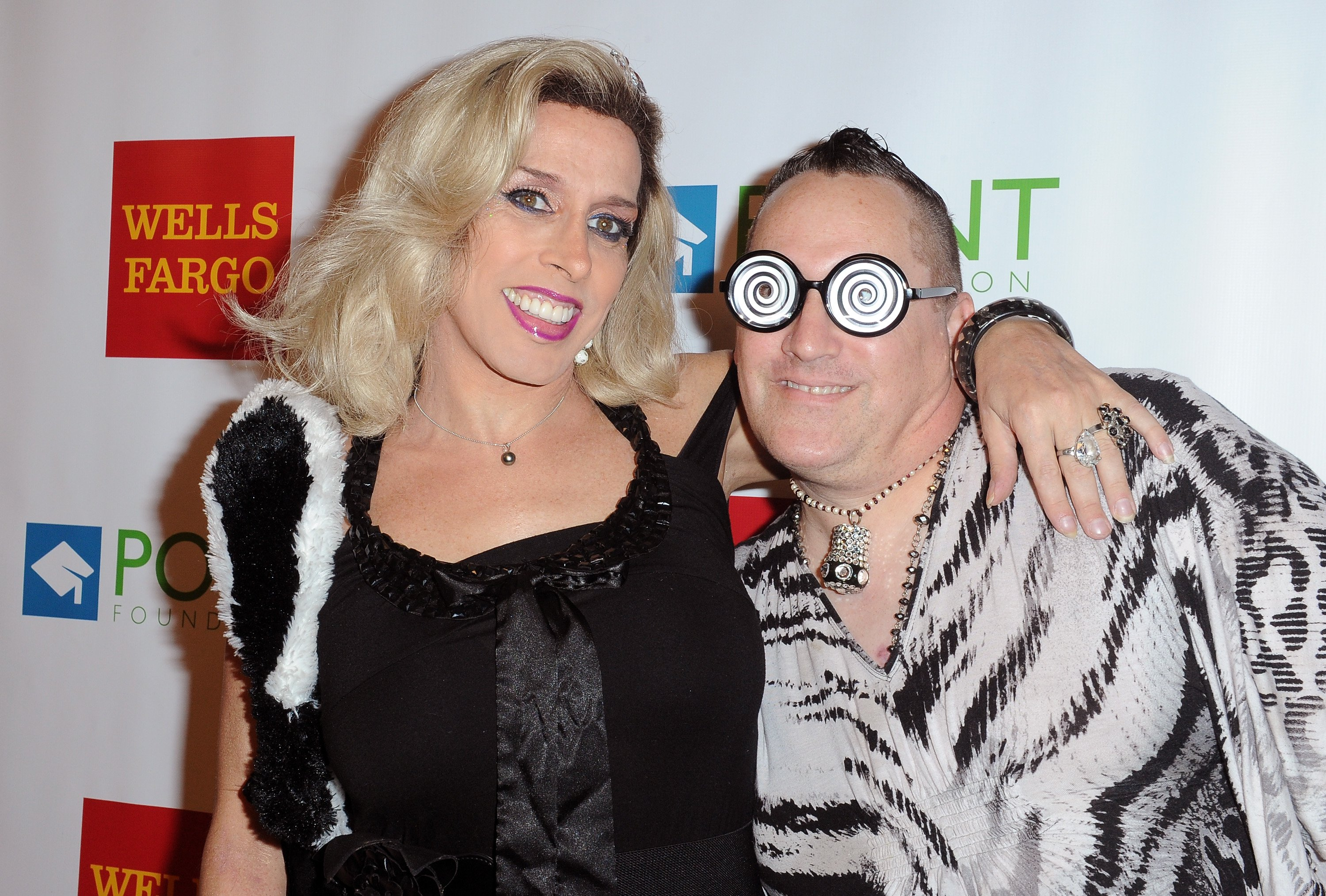 Alexis Arquette Desktop wallpapers