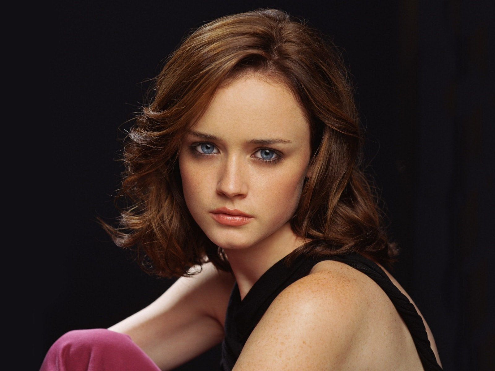 Alexis Bledel Desktop wallpapers