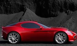 Alfa Romeo 8c Desktop wallpapers