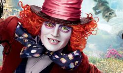 Alice Through the Looking Glass HQ wallpapers