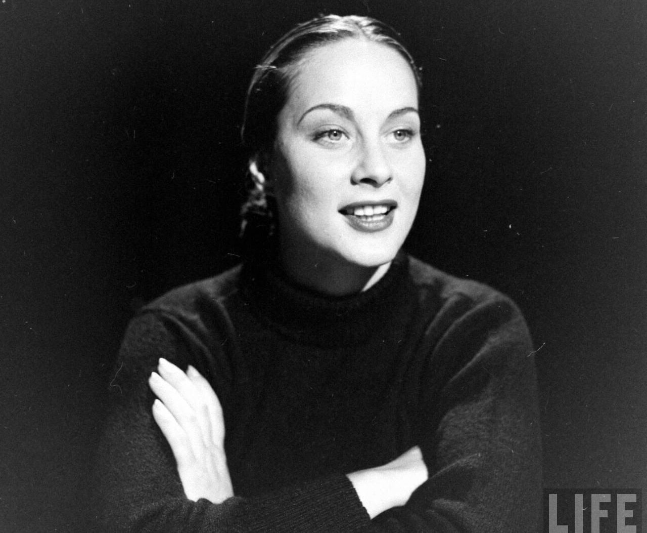 Alida Valli Screensavers