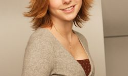Alyson Hannigan Desktop wallpapers