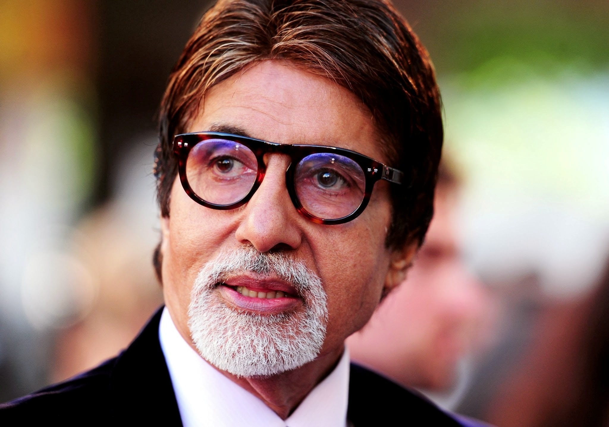 Amitabh Bachchan Screensavers