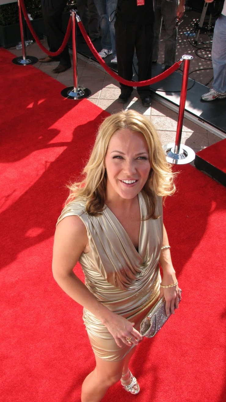 Andrea Anders Desktop wallpapers