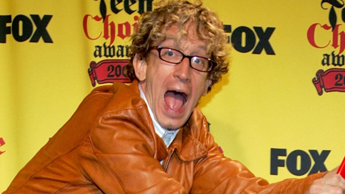 Andy Dick Screensavers