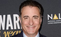 Andy Garcia Desktop wallpapers