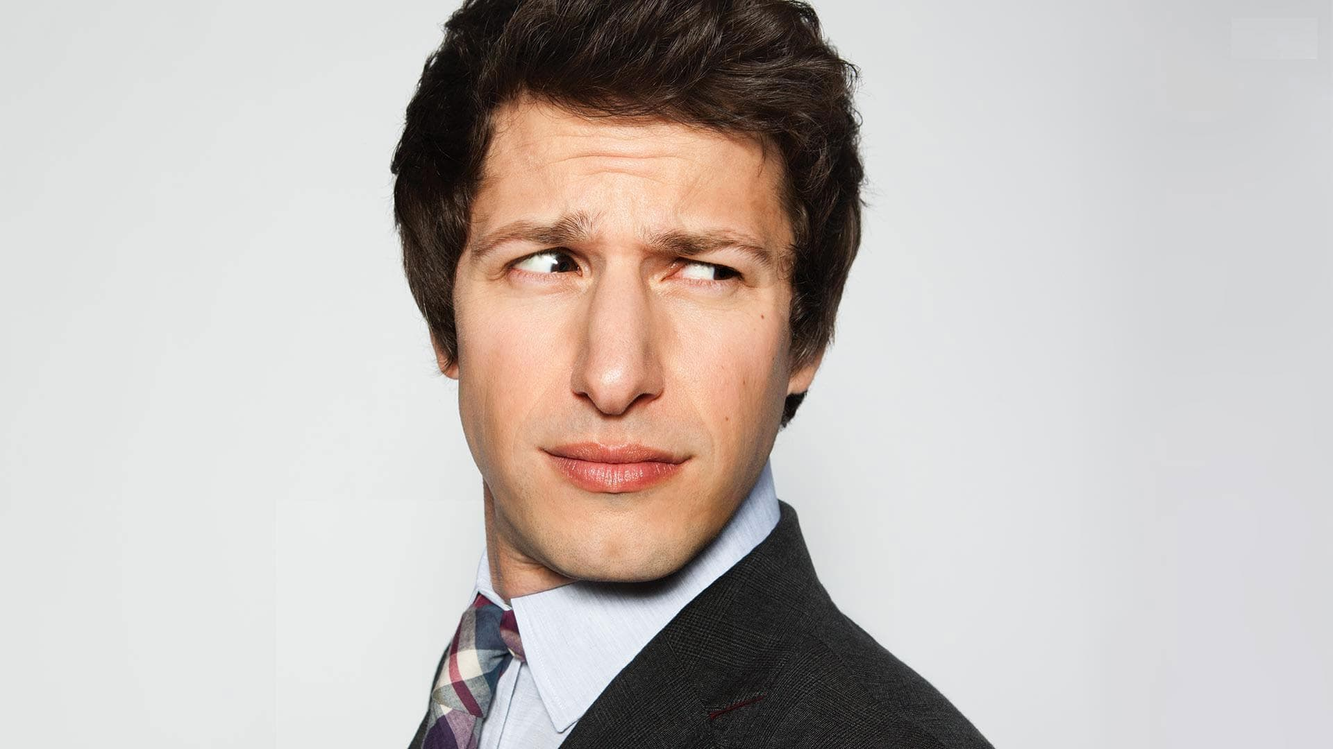Andy Samberg Desktop wallpapers
