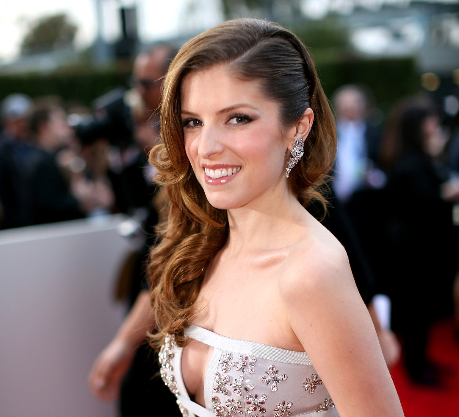 Anna Kendrick Desktop wallpapers
