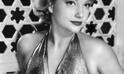 Anne Baxter Background