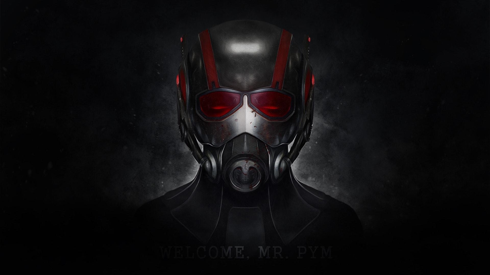 Ant-Man Desktop wallpapers