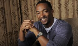 Anthony Mackie Desktop wallpapers