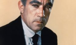 Anthony Quinn Desktop wallpapers