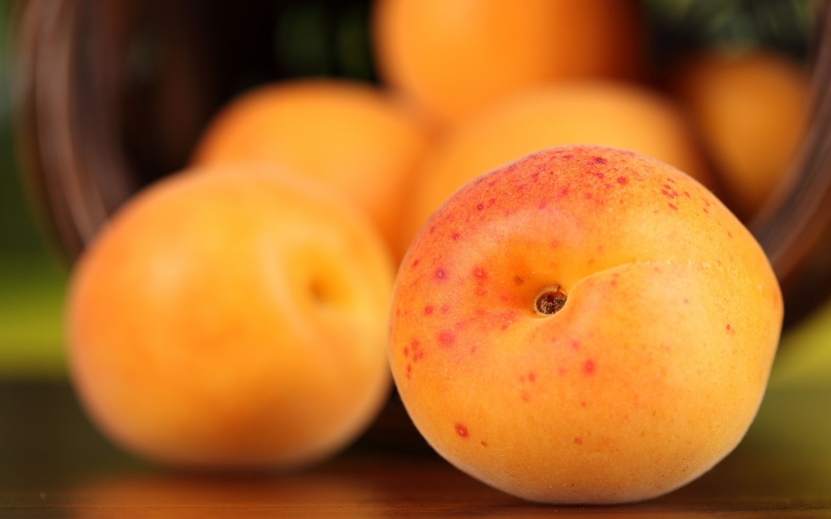 Apricot Desktop wallpapers