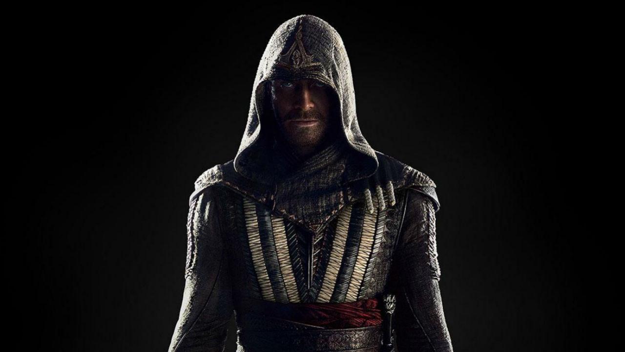Assassin's Creed Desktop wallpapers