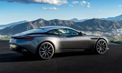 Aston Martin DB11 Desktop wallpapers