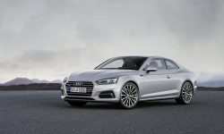 Audi A5 Coupe II Desktop wallpapers