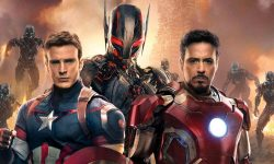 Avengers: Age Of Ultron Desktop wallpapers