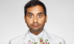 Aziz Ansari Desktop wallpapers
