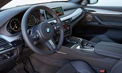BMW X6 (F16) Screensavers