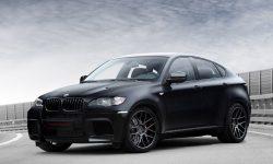 BMW X6 desktop wallpapers